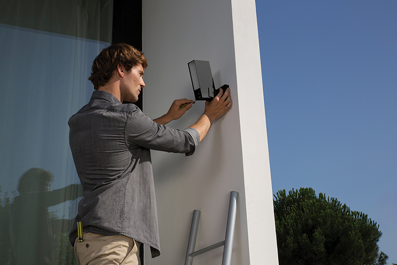 Security Camera For Your Home